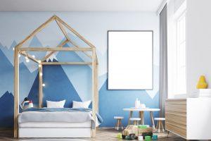 habitaciones infantiles pequeñas ikea