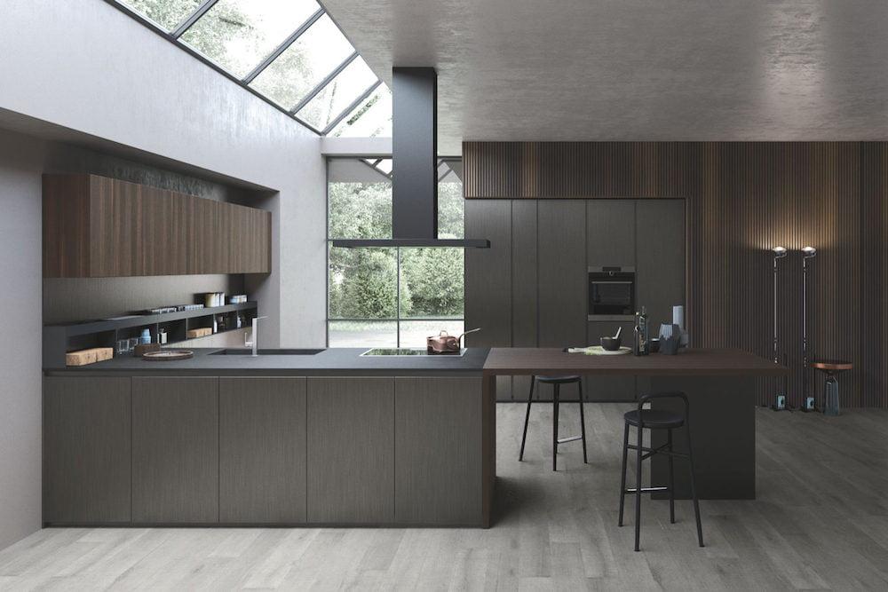 ▷ Sencilla y funcional, así es la cocina moderna perfecta ...