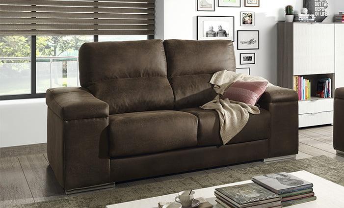 kibuc sofas precios