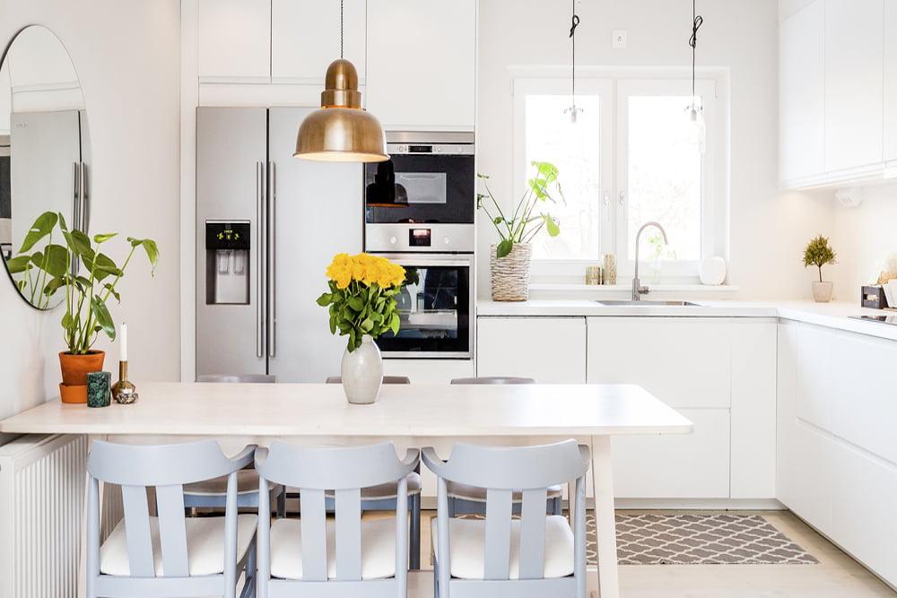 ▶︎ Ideas y diseños para decorar cocinas | Prodecoracion