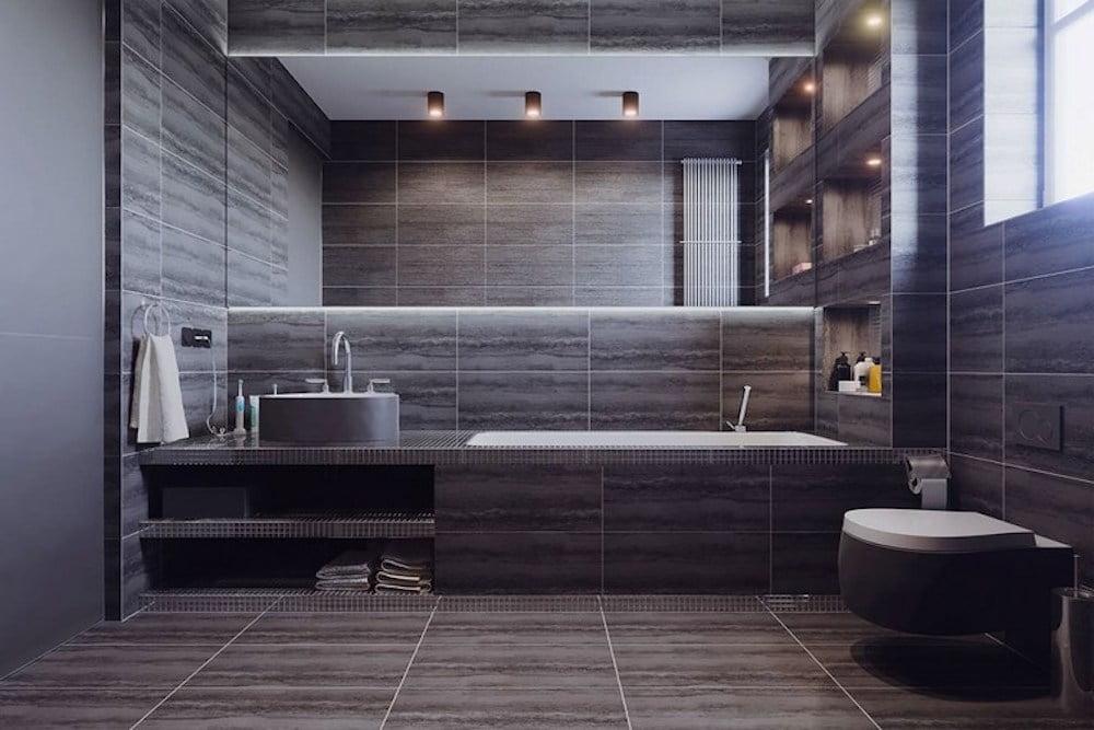 Las Mejores Ideas Para Decorar Baños De Ensueño
