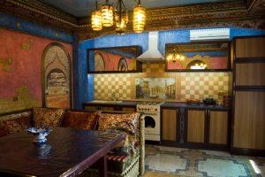 cocinas árabes