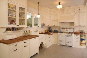 como decorar una cocina estilo shabby chic copia 2