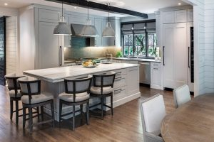 como modernizar una cocina clasica