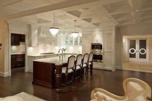decoracion clasica cocina