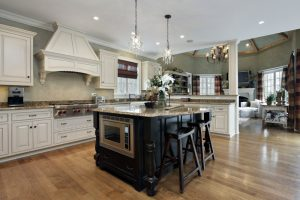 modernizar una cocina clasica