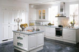 reformar cocina clasica