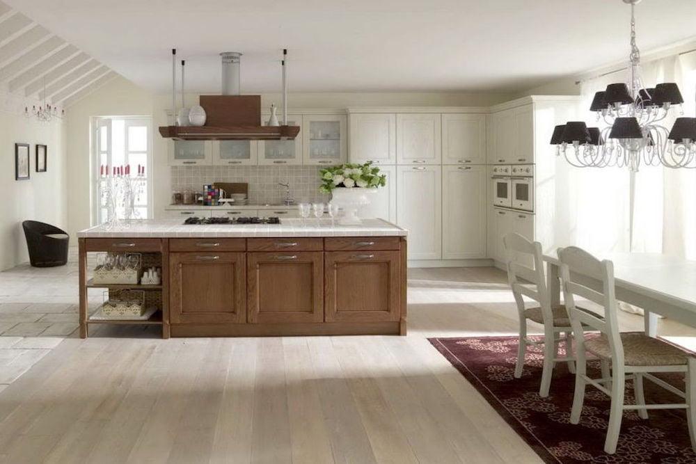 transformar cocina clasica
