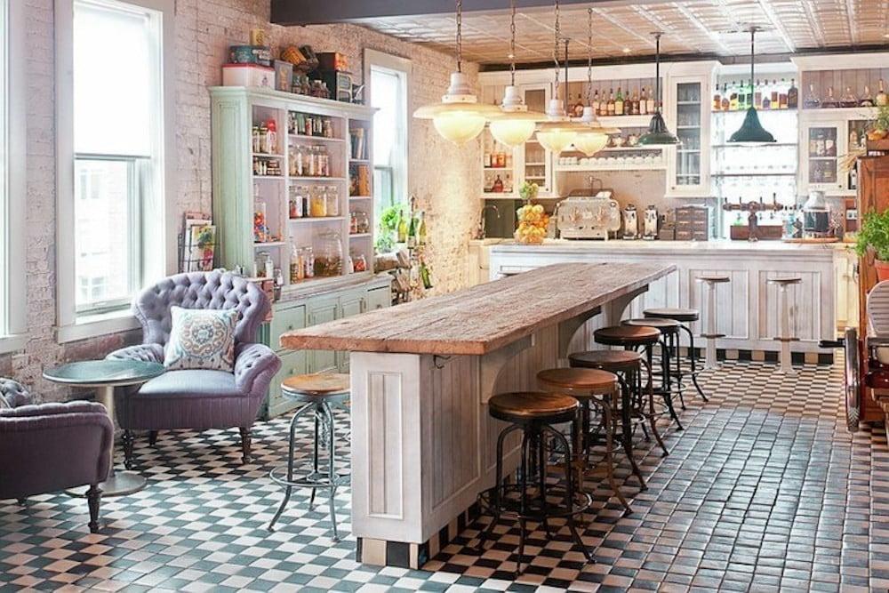 ▷ Aprende a como diseñar tu comedor shabby chic   Prodecoracion