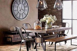 muebles para comedor industrial