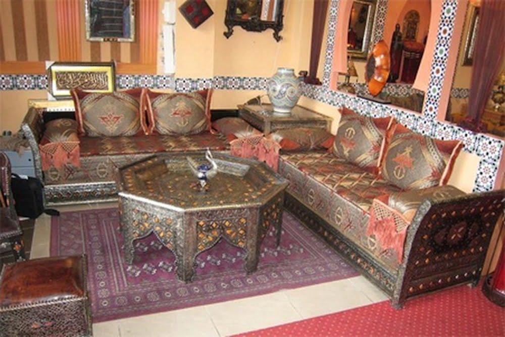 mesas de comedor estilo arabe copia