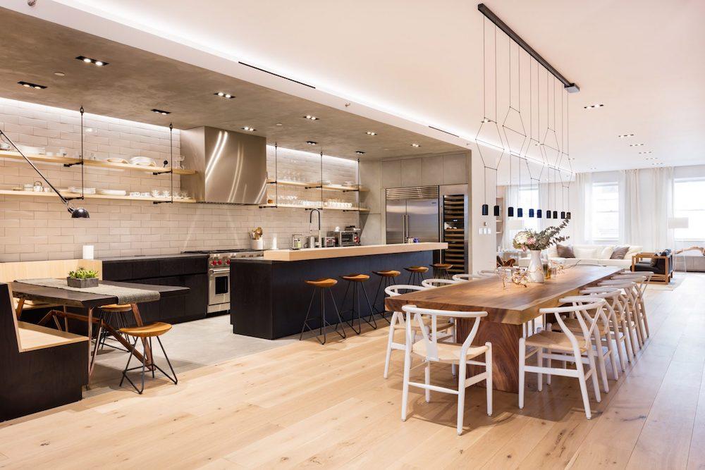 ▷ Claves para decorar un comedor moderno | Prodecoracion
