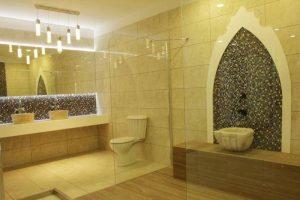 baños arabes imágenes
