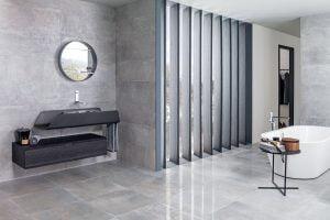 baños eclecticos