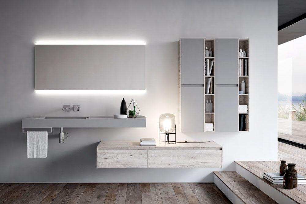 baños modernos fotos