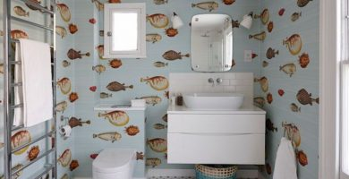 baños nauticos