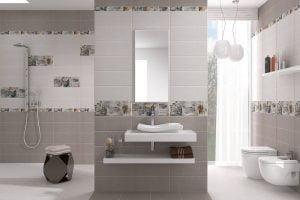 baños pequeños modernos y elegante con ducha