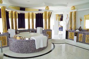 beneficios baños arabes