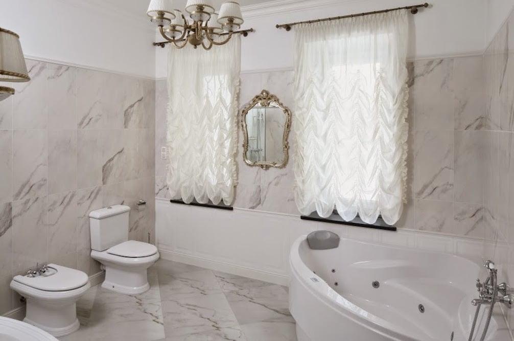 ▷ Decora tu baño clásico con elegancia | Prodecoracion