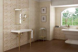 como hacer un baño romantico