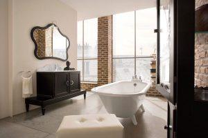 conjunto baño clasico