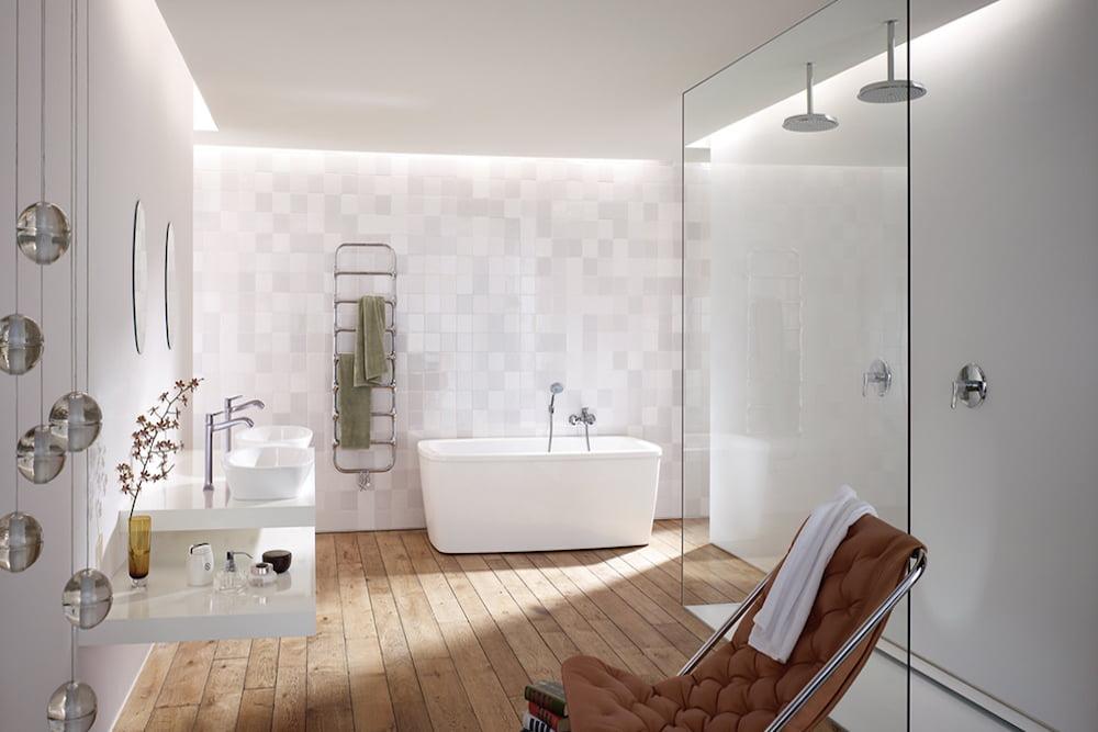 ▷ Las claves para conseguir el baño nórdico perfecto ...