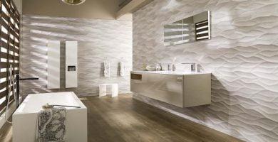 diseño de baños contemporaneos