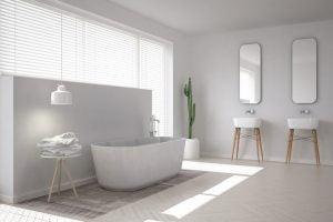 espejos de baño nordico