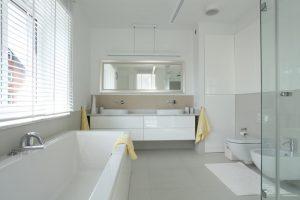 espejos para baños modernos