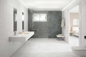 muebles de baño estilo nordico