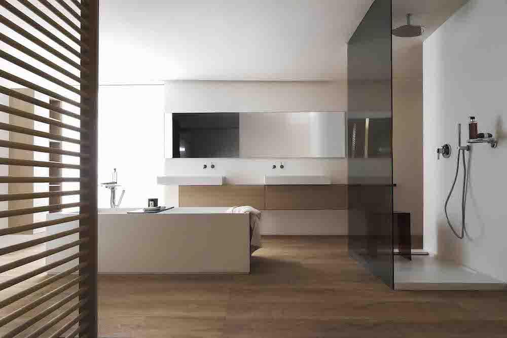 ▷ 36 ideas para la reforma de un baño | Prodecoracion
