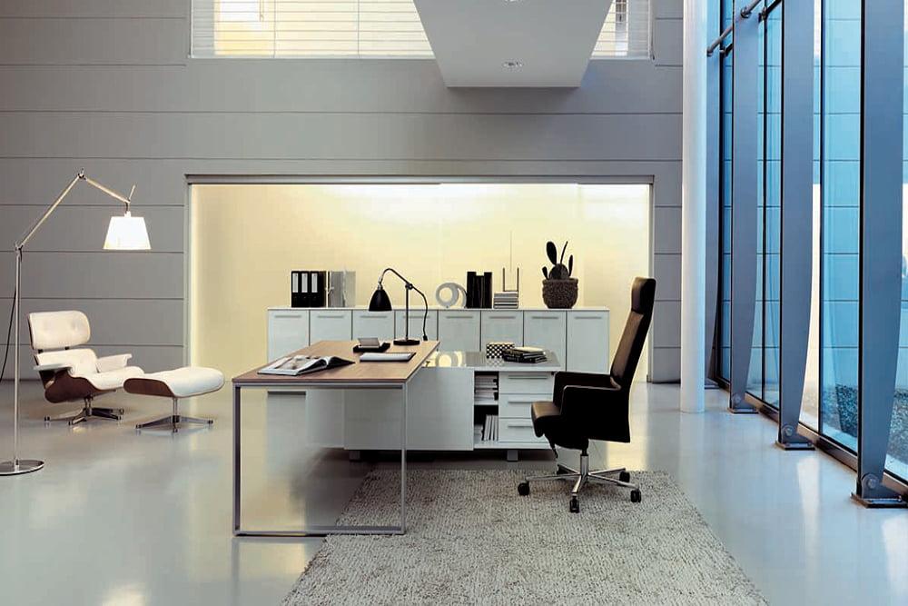 Muebles de oficina prodecoracion for Muebles despacho baratos
