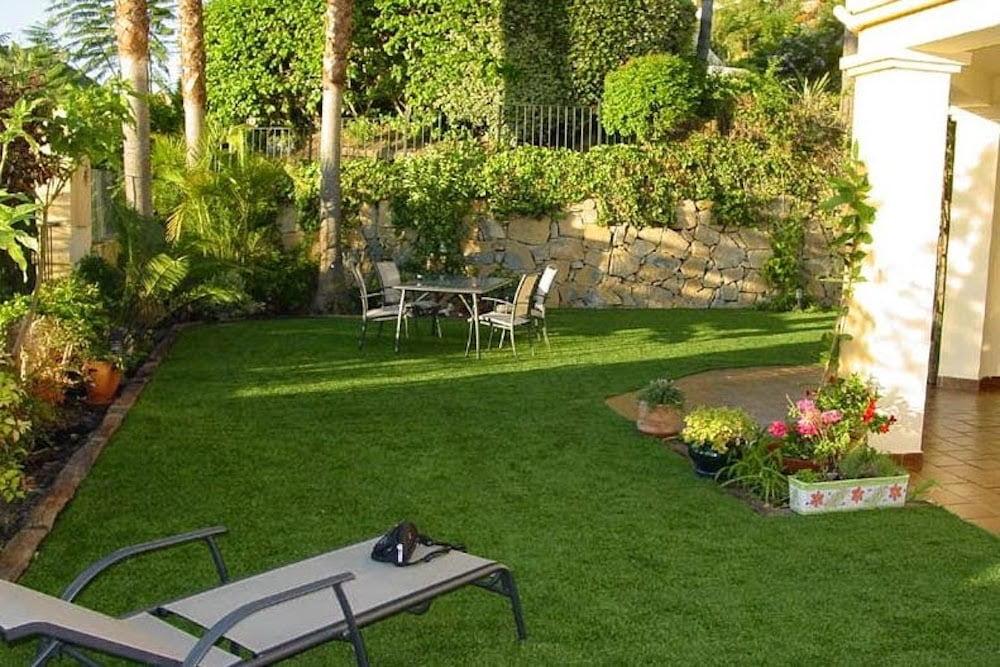 vallas de forja para tu jardín