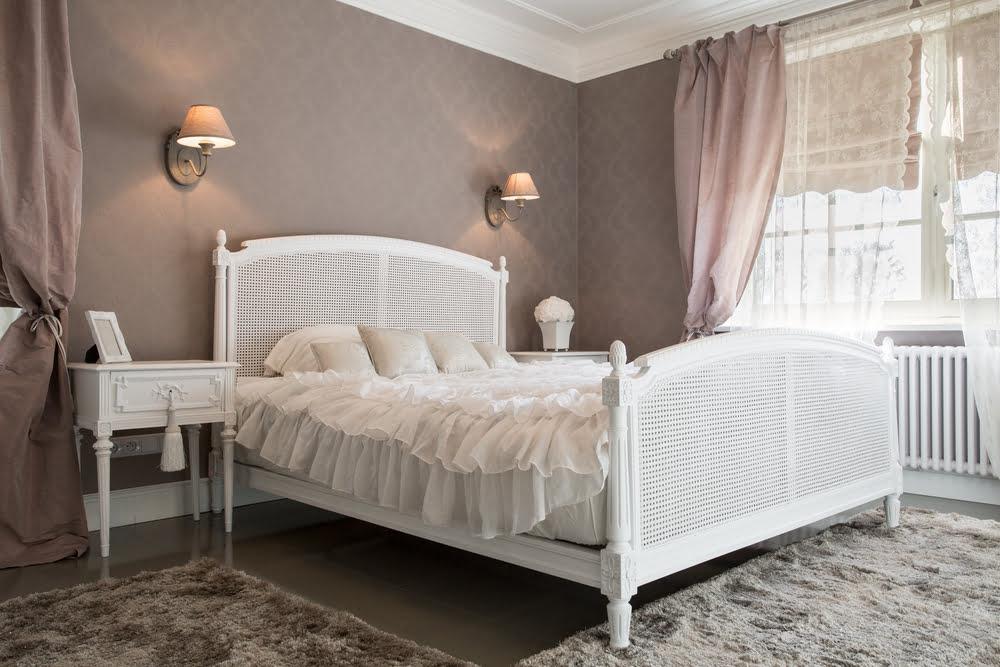 Todo lo que necesitas saber para decorar tu dormitorio al - Decoracion vintage dormitorios ...