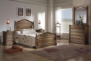 decoracion de interiores dormitorios rusticos