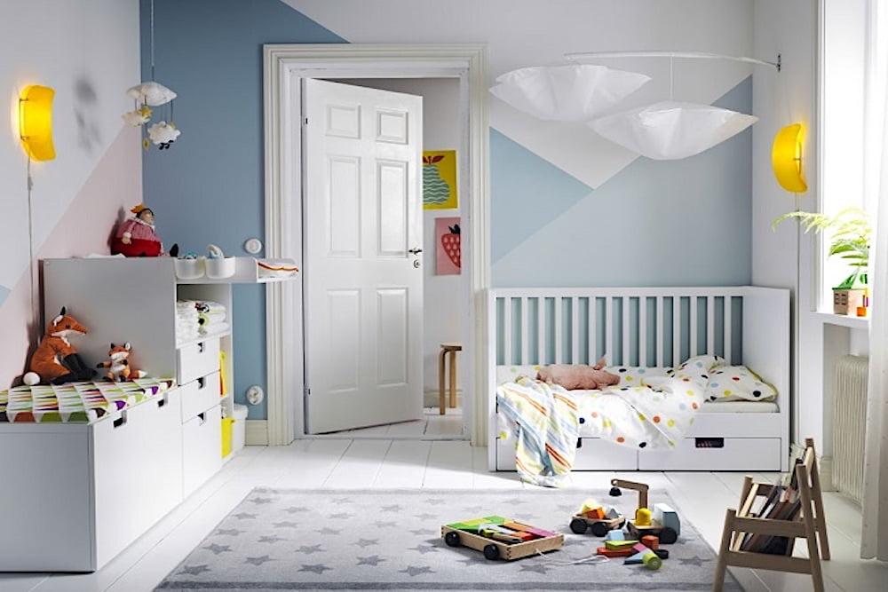 decorar la habitación de tu bebe