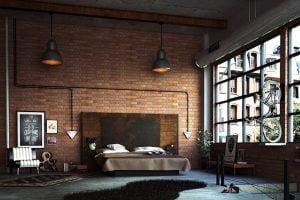 dormitorios industriales