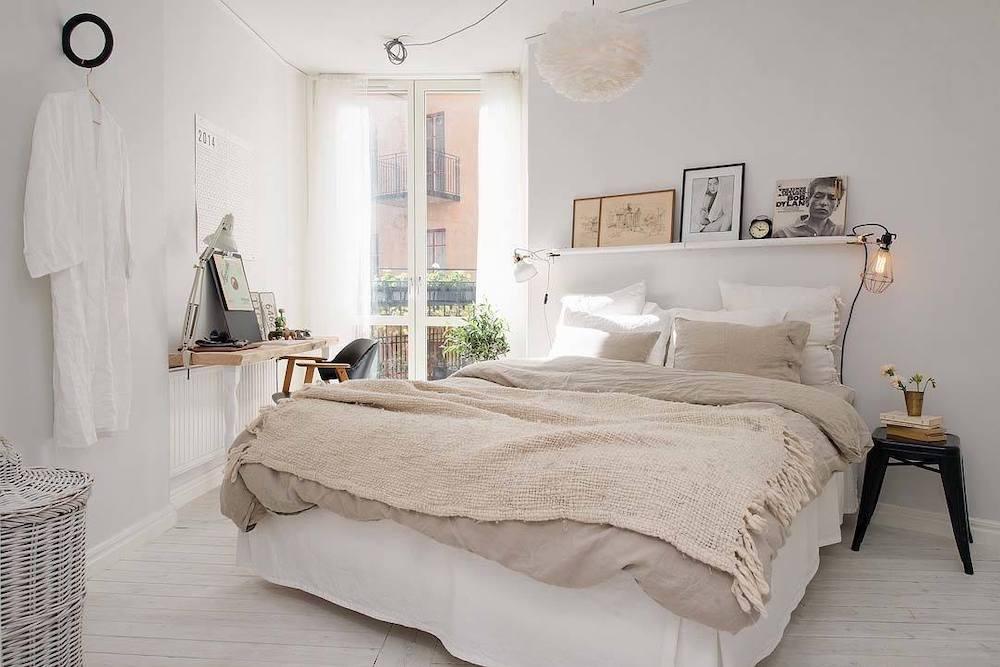 dormitorios nordicos