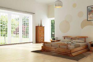 dormitorios orientales fotos