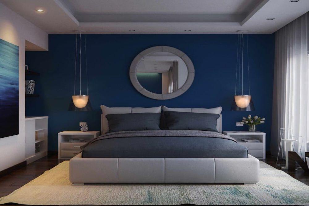 pintar dormitorio principal