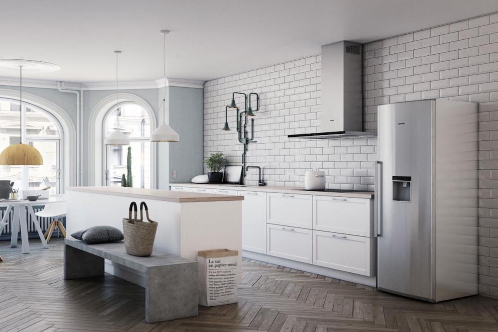 Ideas para la decoracion de cocinas modernas