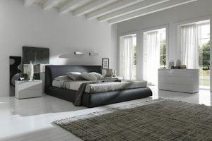 colores de dormitorios minimalistas