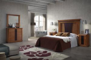 colores paredes para dormitorios clasicos