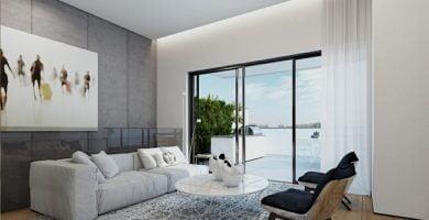 colores que combinan con el gris en paredes