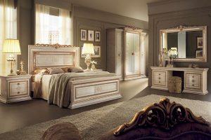 como pintar un dormitorio clasico