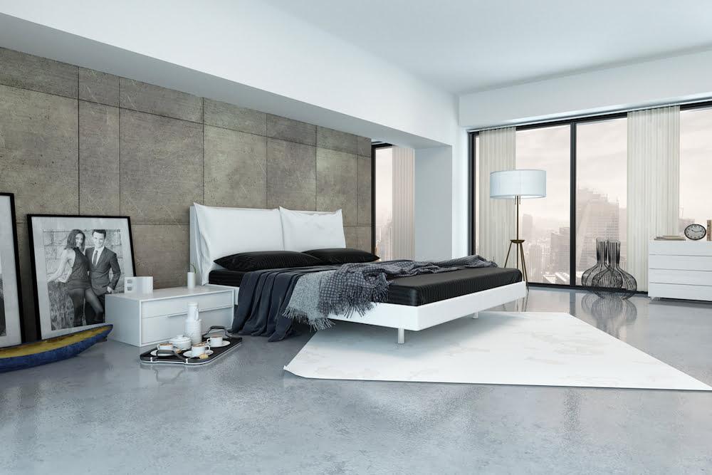 cuadros minimalistas para dormitorios