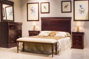 cuadros para dormitorios matrimoniales clasicos