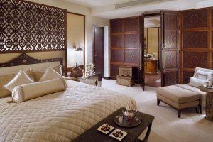 decoracion arabe dormitorio