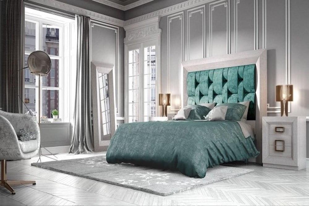 decoracion de dormitorios contemporaneos