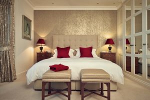 decoracion de dormitorios de matrimonio clasicos